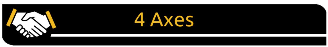 4 Axes