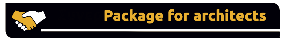 Package for Architects